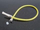 雅爵黄金丝硅胶管.